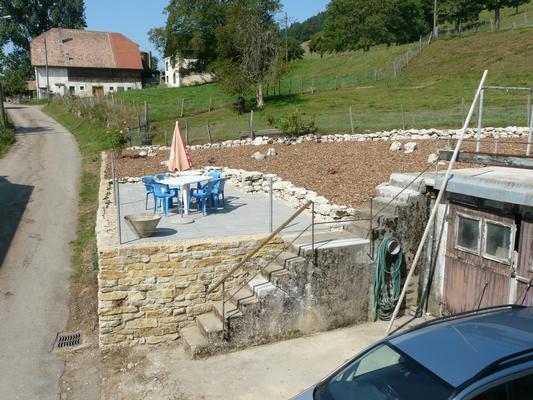 Ferienhaus Ma Petite Fontaine (862445), Seleute, , Jura - Neuenburg, Schweiz, Bild 14
