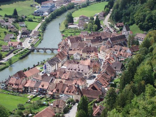 Ferienhaus Ma Petite Fontaine (862445), Seleute, , Jura - Neuenburg, Schweiz, Bild 15