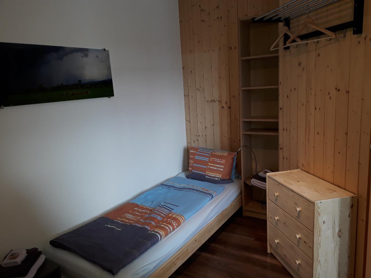Ferienwohnung Neuhof (862459), Sins, Aargau, Zürich, Schweiz, Bild 12