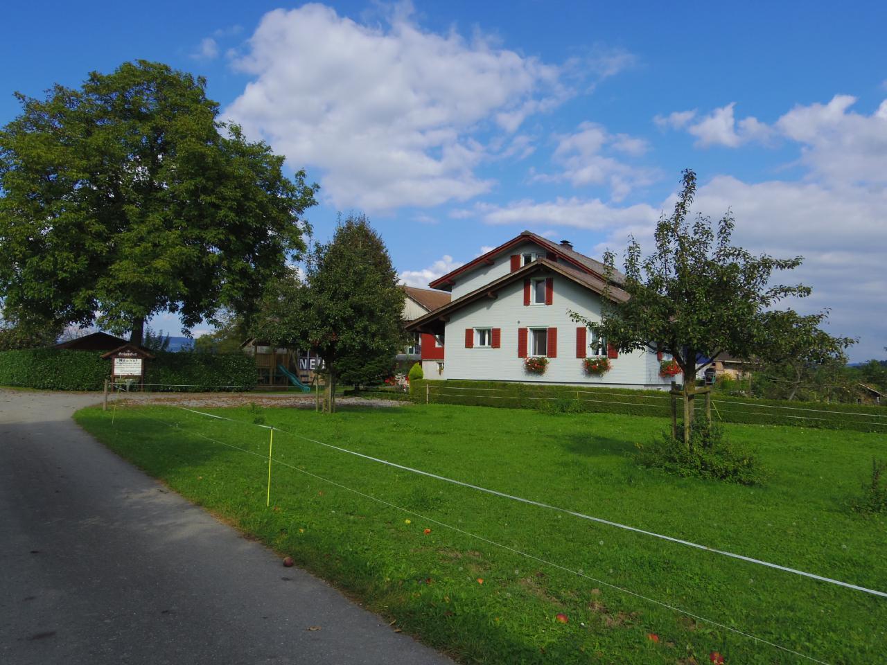 Ferienwohnung Neuhof (862459), Sins, Aargau, Zürich, Schweiz, Bild 18