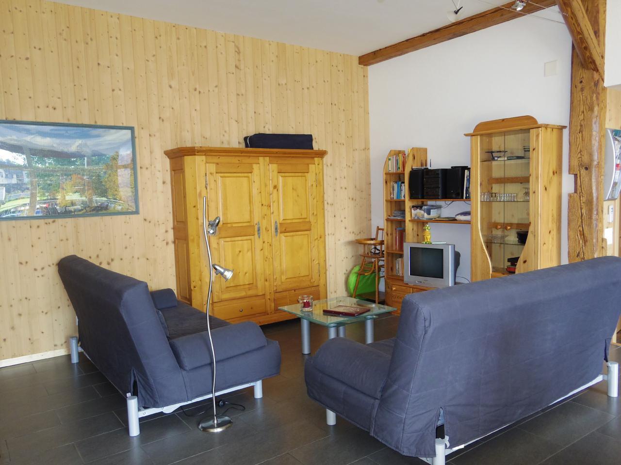 Ferienwohnung Neuhof (862459), Sins, Aargau, Zürich, Schweiz, Bild 4