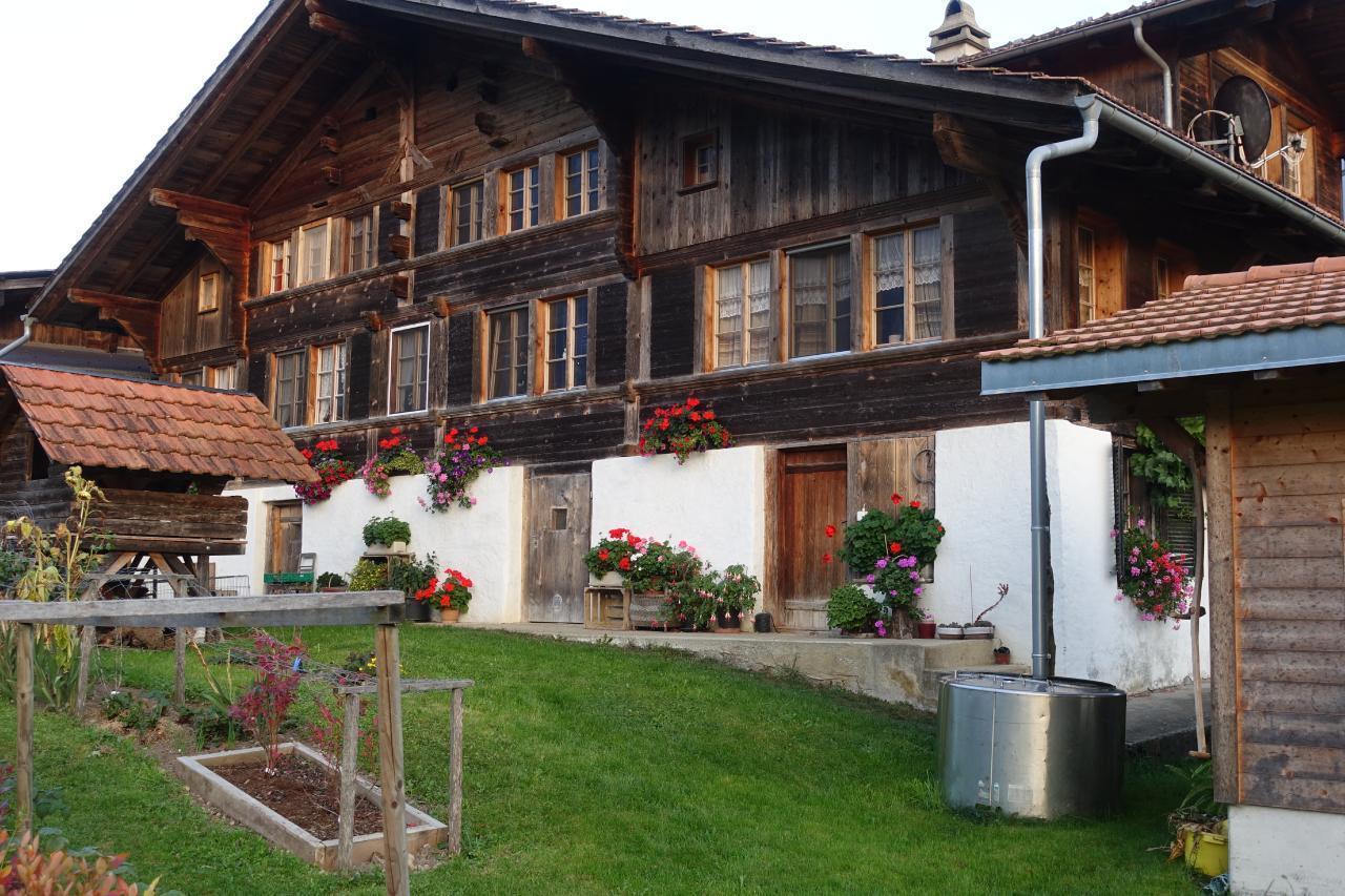 Ferienwohnung Chrütz Hof (862479), Oey, Diemtigtal, Berner Oberland, Schweiz, Bild 12
