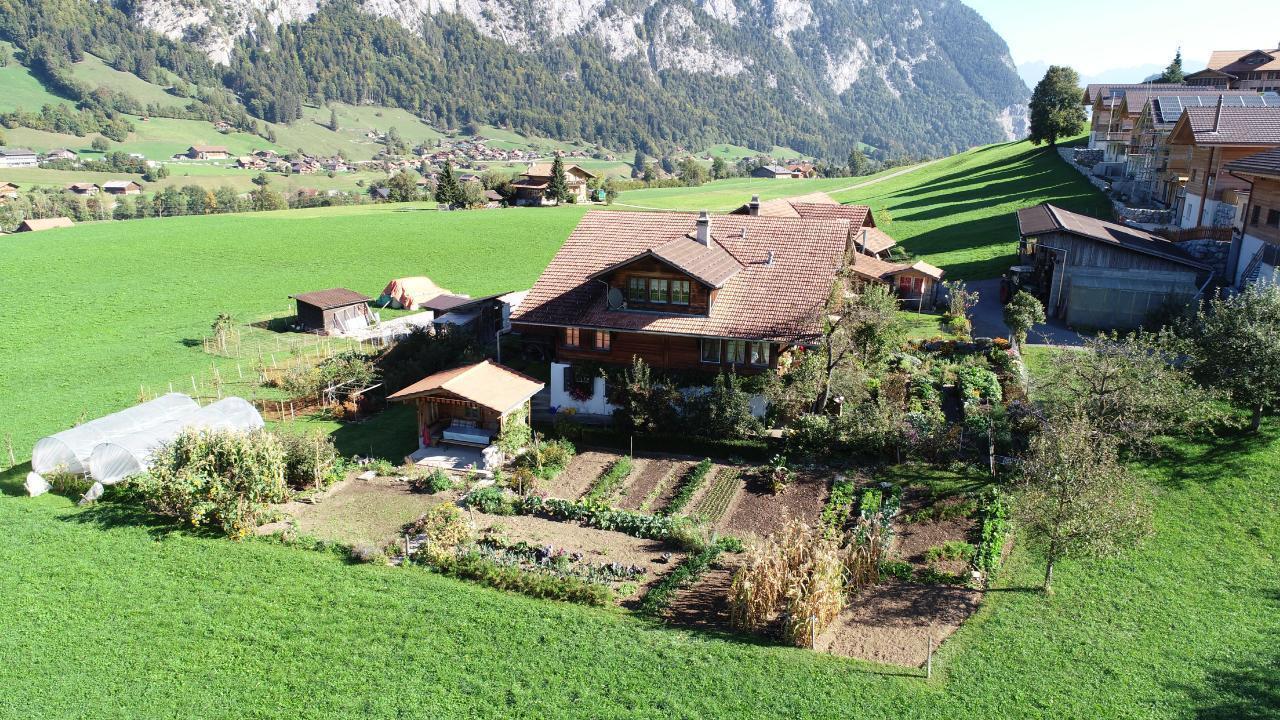 Ferienwohnung Chrütz Hof (862479), Oey, Diemtigtal, Berner Oberland, Schweiz, Bild 15