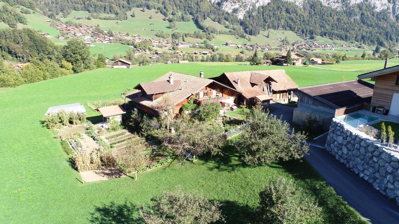 Ferienwohnung Chrütz Hof (862479), Oey, Diemtigtal, Berner Oberland, Schweiz, Bild 16