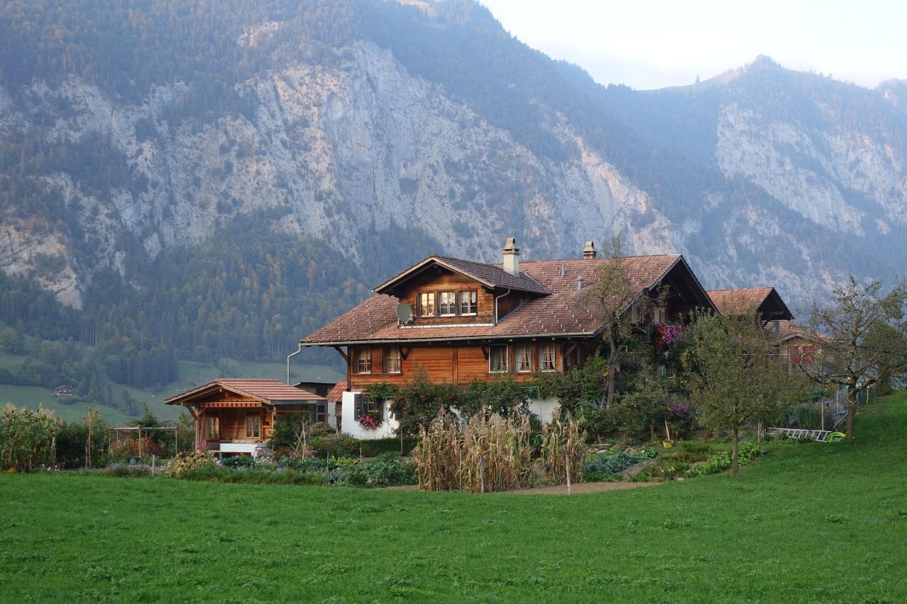 Ferienwohnung Chrütz Hof (862479), Oey, Diemtigtal, Berner Oberland, Schweiz, Bild 10