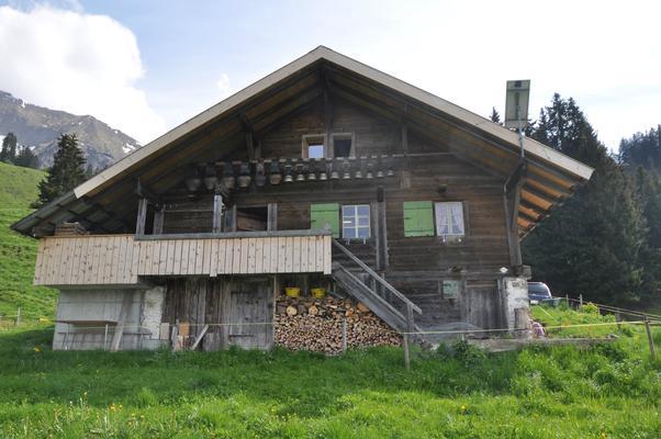 Ferienwohnung Chrütz Hof (862479), Oey, Diemtigtal, Berner Oberland, Schweiz, Bild 17