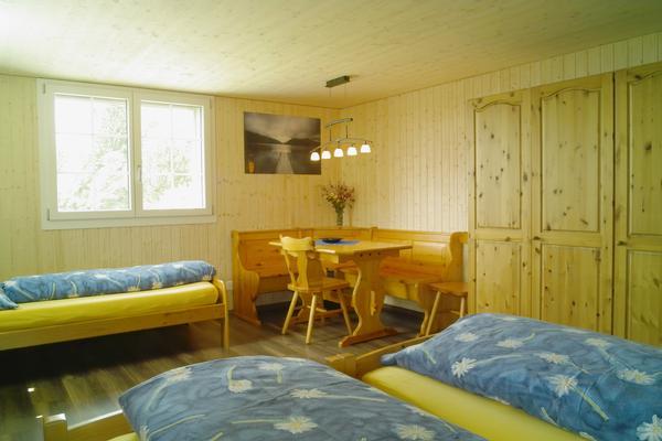 Ferienwohnung Ferienwohnung, Ferienhof Wald (862481), Wald ZH, Zürcher Oberland, Zürich, Schweiz, Bild 6
