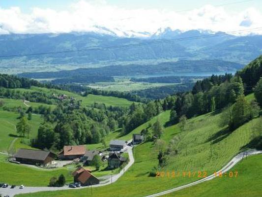 Ferienwohnung Ferienwohnung, Ferienhof Wald (862481), Wald ZH, Zürcher Oberland, Zürich, Schweiz, Bild 24