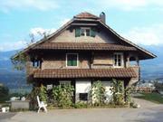 Bio Hof Eggmatt Ferienhaus
