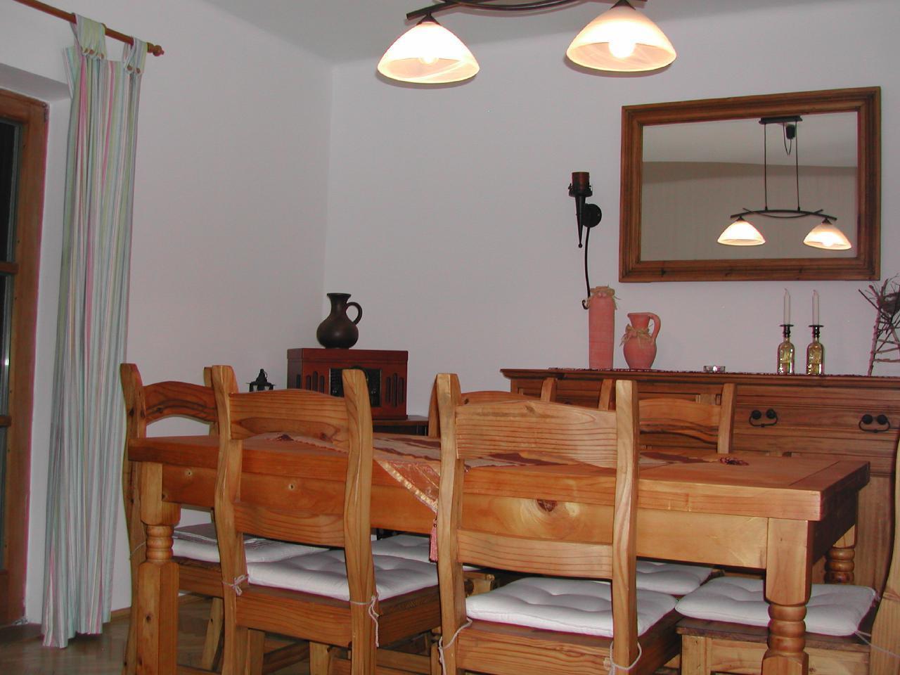 Maison de vacances Gemütliches Ferienhaus in traumhafter Lage (866360), Lofer, Pinzgau, Salzbourg, Autriche, image 7