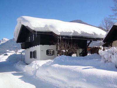 Maison de vacances Gemütliches Ferienhaus in traumhafter Lage (866360), Lofer, Pinzgau, Salzbourg, Autriche, image 2