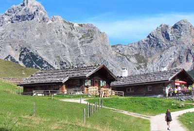 Maison de vacances Gemütliches Ferienhaus in traumhafter Lage (866360), Lofer, Pinzgau, Salzbourg, Autriche, image 16