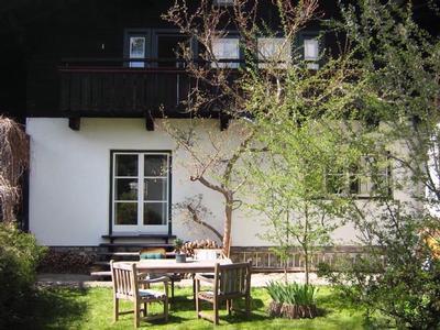 Maison de vacances Gemütliches Ferienhaus in traumhafter Lage (866360), Lofer, Pinzgau, Salzbourg, Autriche, image 3
