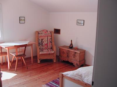 Maison de vacances Gemütliches Ferienhaus in traumhafter Lage (866360), Lofer, Pinzgau, Salzbourg, Autriche, image 9