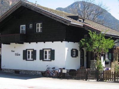Maison de vacances Gemütliches Ferienhaus in traumhafter Lage (866360), Lofer, Pinzgau, Salzbourg, Autriche, image 1