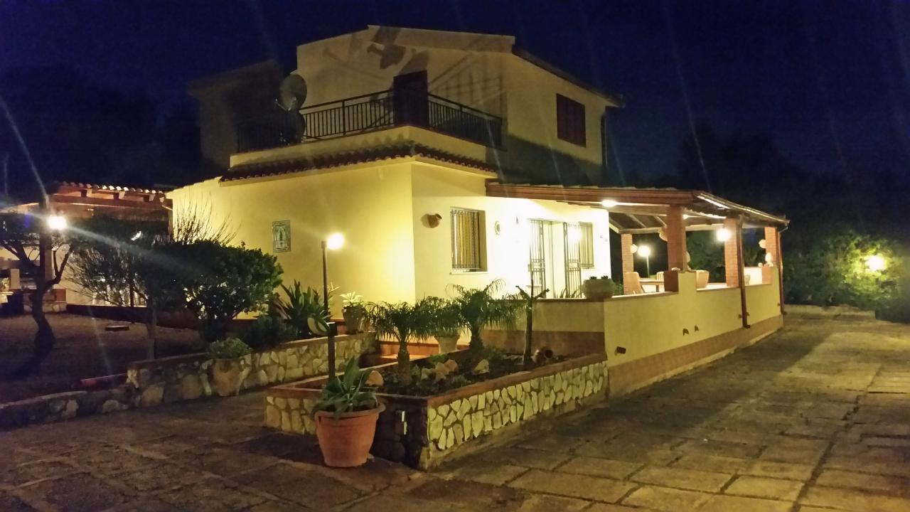 Maison de vacances Villa Antonella Ferienhaus mit Pool für 8 Personen (866914), Castellammare del Golfo, Trapani, Sicile, Italie, image 15