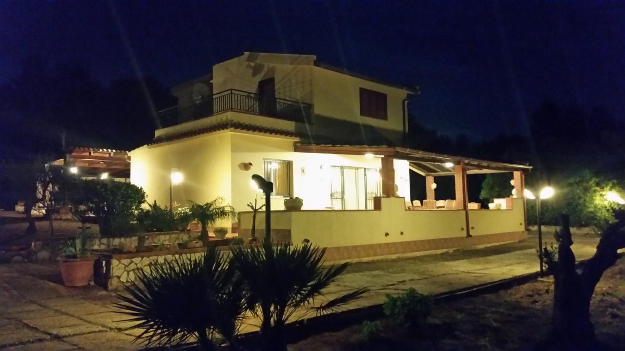 Maison de vacances Villa Antonella Ferienhaus mit Pool für 8 Personen (866914), Castellammare del Golfo, Trapani, Sicile, Italie, image 14