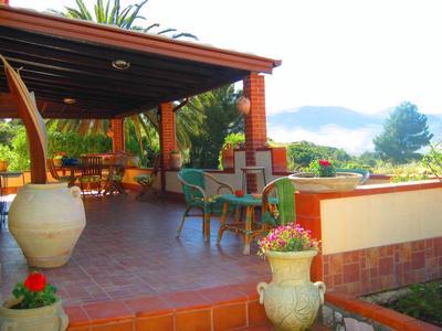 Maison de vacances Villa Antonella Ferienhaus mit Pool für 8 Personen (866914), Castellammare del Golfo, Trapani, Sicile, Italie, image 3