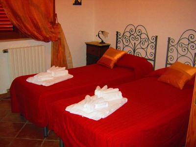 Maison de vacances Villa Antonella Ferienhaus mit Pool für 8 Personen (866914), Castellammare del Golfo, Trapani, Sicile, Italie, image 6