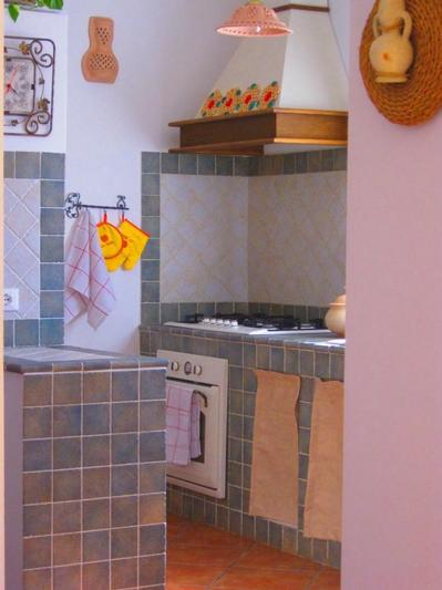Maison de vacances Villa Antonella Ferienhaus mit Pool für 8 Personen (866914), Castellammare del Golfo, Trapani, Sicile, Italie, image 7