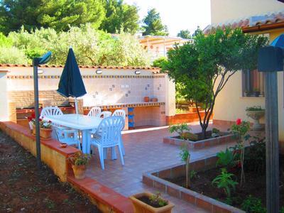 Maison de vacances Villa Antonella Ferienhaus mit Pool für 8 Personen (866914), Castellammare del Golfo, Trapani, Sicile, Italie, image 2