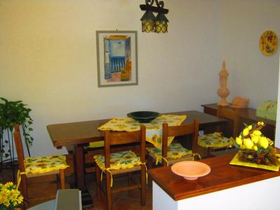Maison de vacances Villa Antonella Ferienhaus mit Pool für 8 Personen (866914), Castellammare del Golfo, Trapani, Sicile, Italie, image 9