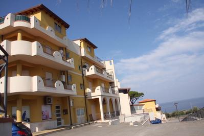 Appartement de vacances ALICUDI (867752), Gioiosa Marea, Messina, Sicile, Italie, image 6