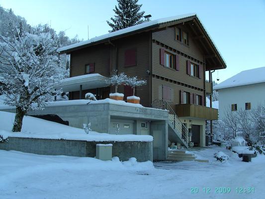 Holiday apartment EFH (870262), Emmetten, Nidwalden, Central Switzerland, Switzerland, picture 10