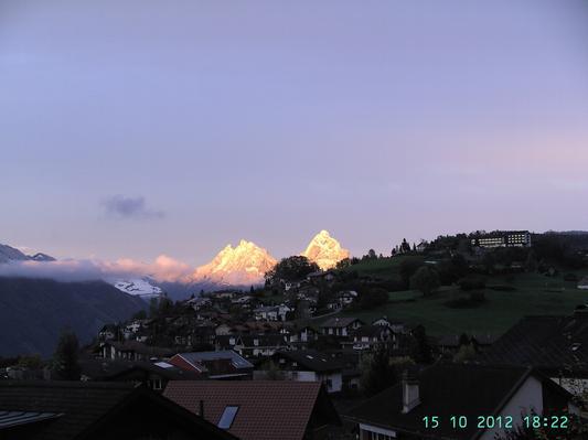 Holiday apartment EFH (870262), Emmetten, Nidwalden, Central Switzerland, Switzerland, picture 6