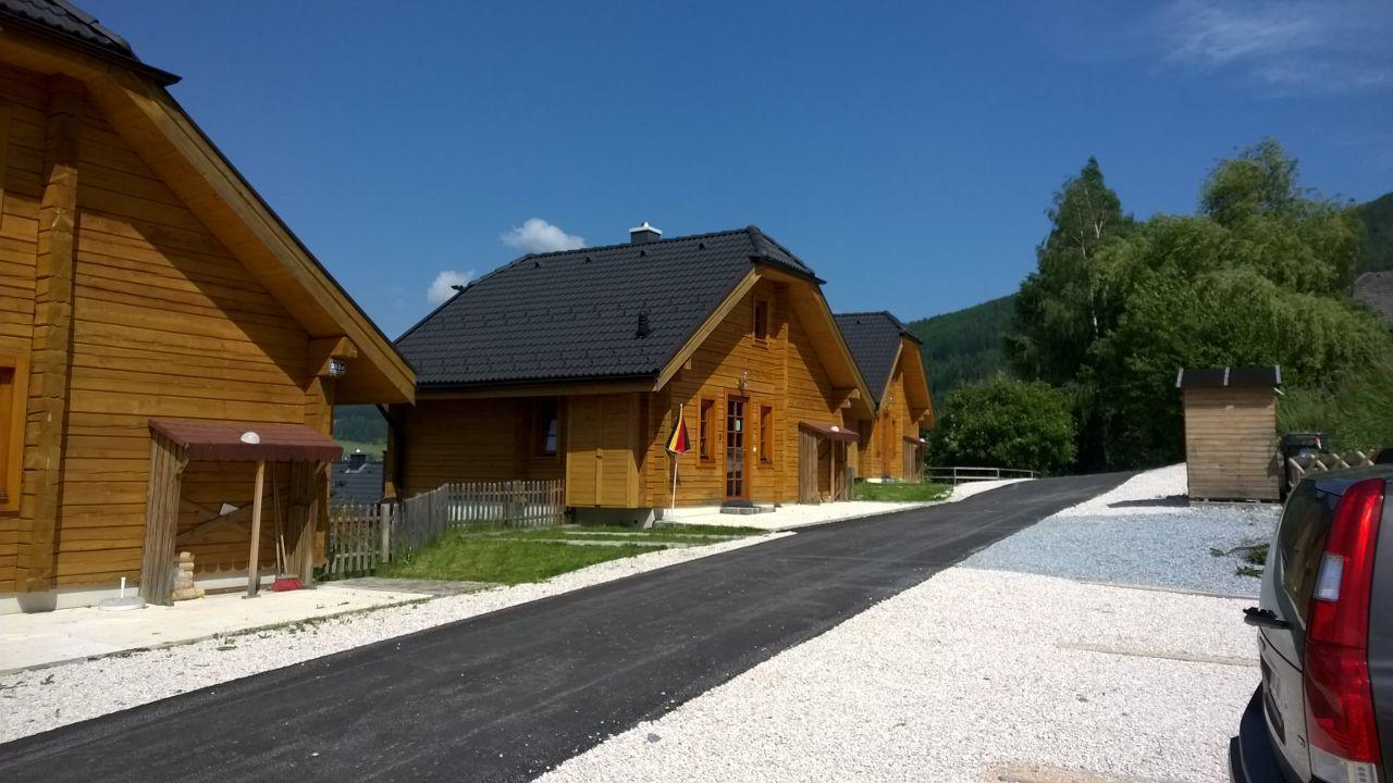 Ferienhaus Skihütte Almhütte Bergblick 2 (874489), St. Margarethen im Lungau, Lungau, Salzburg, Österreich, Bild 3
