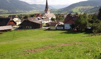 Ferienhaus Skihütte Almhütte Bergblick 3 (874490), St. Margarethen im Lungau, Lungau, Salzburg, Österreich, Bild 11