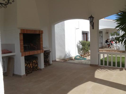 Ferienhaus Wunderschönes Ferienhaus, 800m vom Meer entfernt (877348), L'Ametlla de Mar, Costa Dorada, Katalonien, Spanien, Bild 5