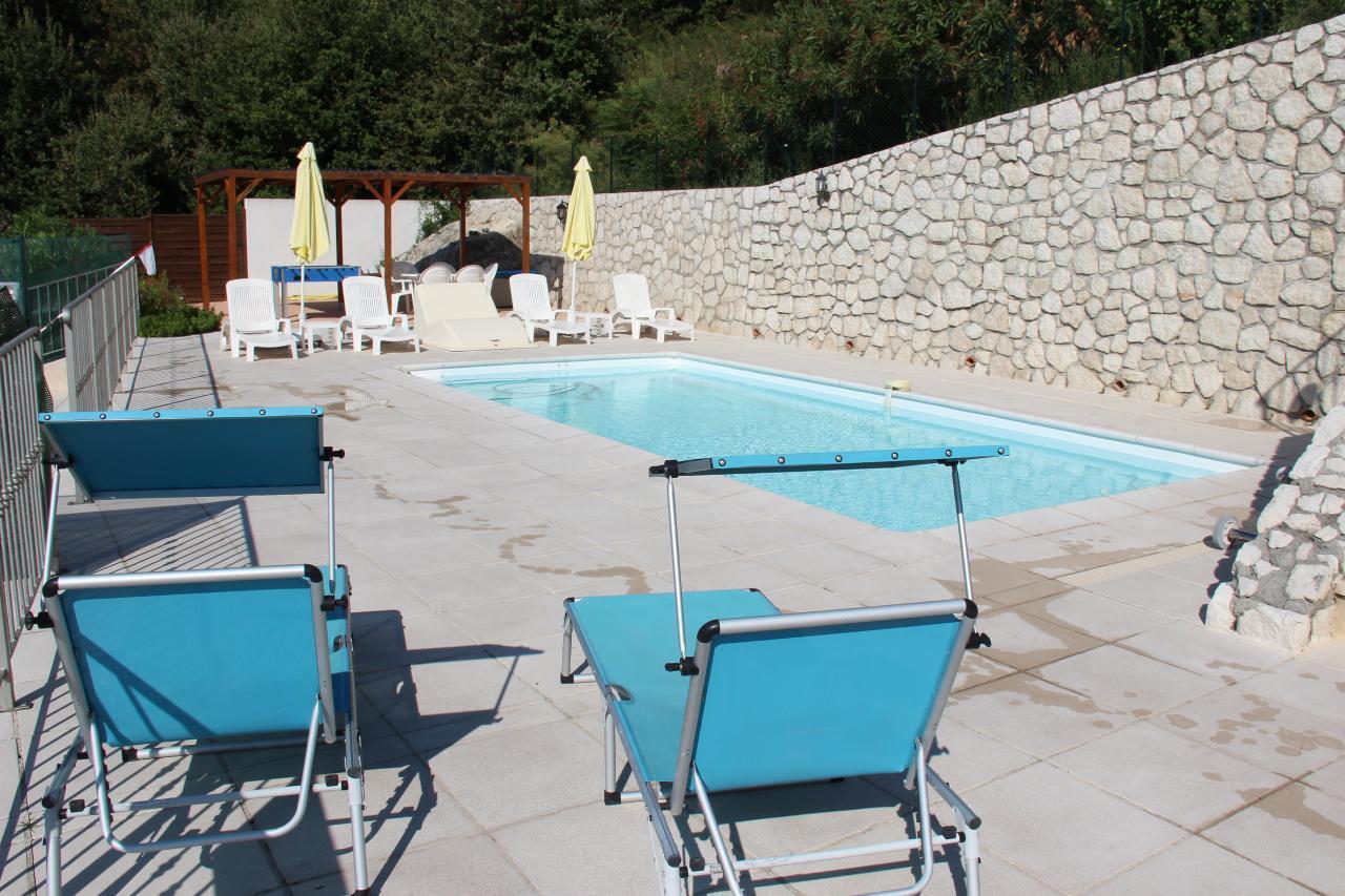 Ferienhaus ROCABEL (880816), Gattières, Alpes Maritimes, Provence - Alpen - Côte d'Azur, Frankreich, Bild 5