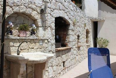Ferienhaus ROCABEL (880816), Gattières, Alpes Maritimes, Provence - Alpen - Côte d'Azur, Frankreich, Bild 21
