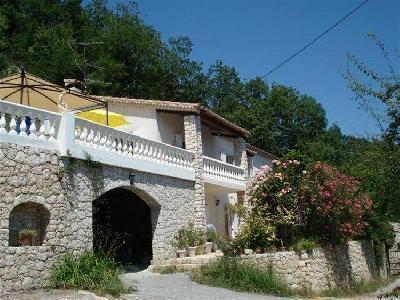 Ferienhaus ROCABEL (880816), Gattières, Alpes Maritimes, Provence - Alpen - Côte d'Azur, Frankreich, Bild 3