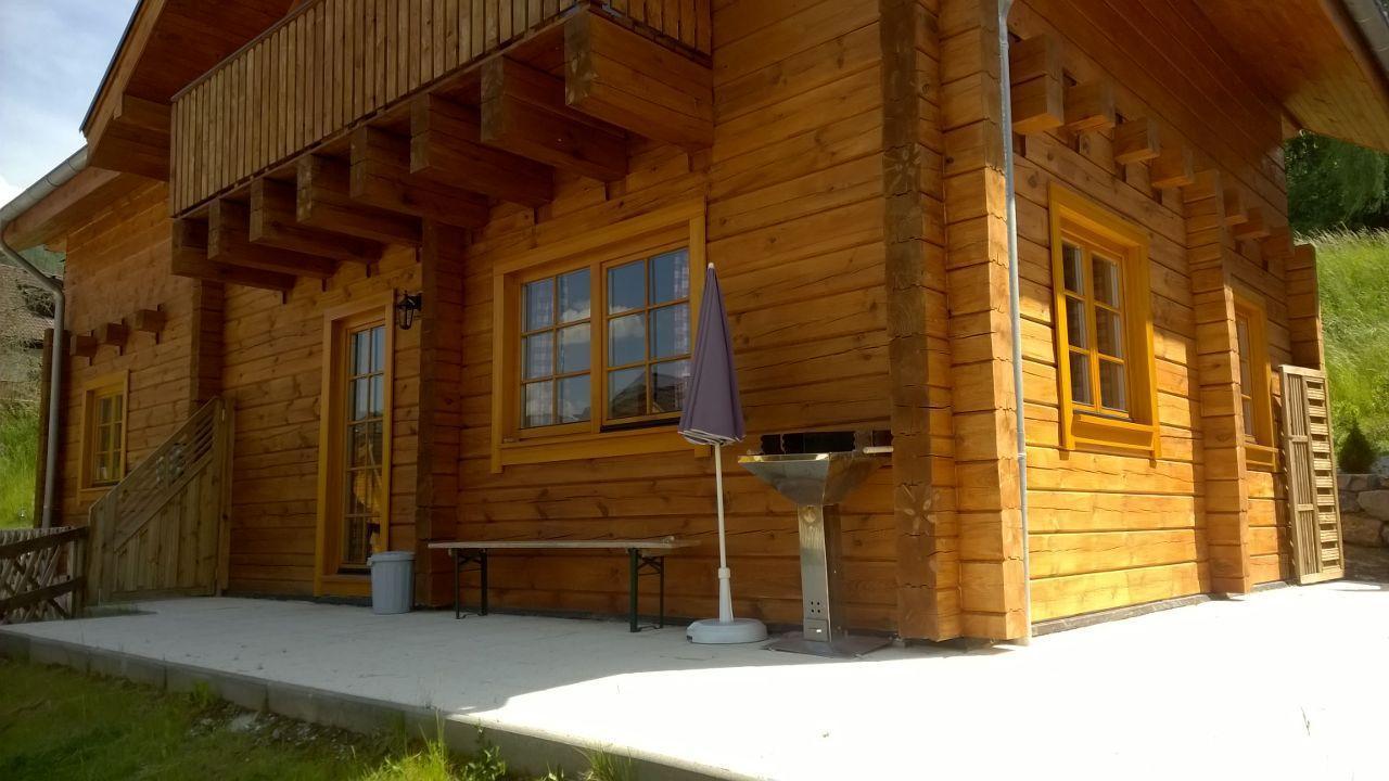 Ferienhaus Skihütte Almhütte Tschaneck (881002), St. Margarethen im Lungau, Lungau, Salzburg, Österreich, Bild 16