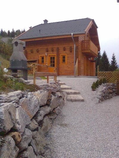Ferienhaus Skihütte Almhütte Tschaneck (881002), St. Margarethen im Lungau, Lungau, Salzburg, Österreich, Bild 3