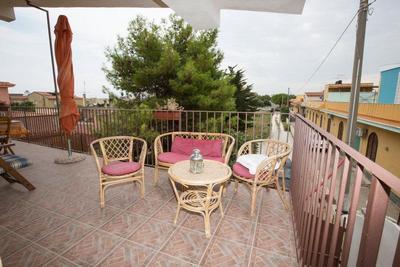 Appartement de vacances CASA NESPOLO (882137), Avola, Siracusa, Sicile, Italie, image 12