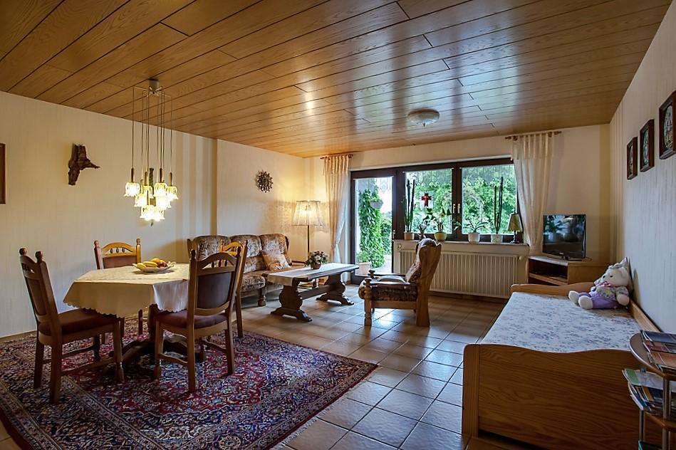 Ferienwohnung ****Ferienwohnung Am Fuchsgraben (882957), Tholey, St. Wendel, Saarland, Deutschland, Bild 10