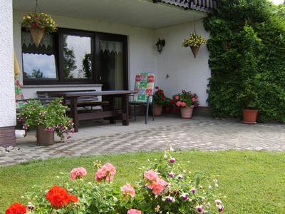 Ferienwohnung ****Ferienwohnung Am Fuchsgraben (882957), Tholey, St. Wendel, Saarland, Deutschland, Bild 2