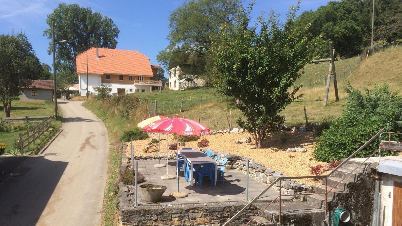 Ferienwohnung Edelweiss (883180), Seleute, , Jura - Neuenburg, Schweiz, Bild 11
