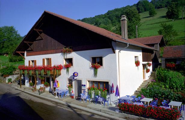 Ferienwohnung Edelweiss (883180), Seleute, , Jura - Neuenburg, Schweiz, Bild 1