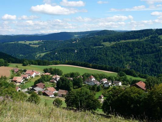 Ferienwohnung Edelweiss (883180), Seleute, , Jura - Neuenburg, Schweiz, Bild 10