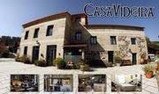 Ferienhaus Casa Videira in Bueu für grosse Gr Ferienhaus in Spanien