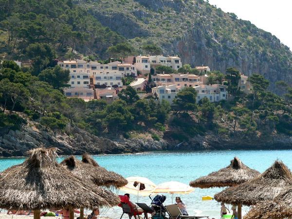 Ferienwohnung Casa Canyamel 29 (89912), Canyamel, Mallorca, Balearische Inseln, Spanien, Bild 1