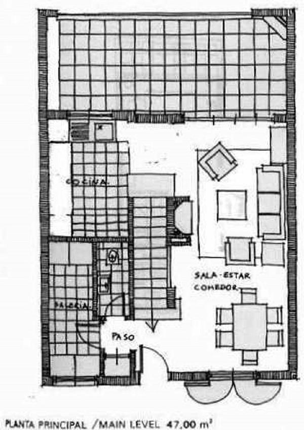 Ferienwohnung Casa Canyamel 29 (89912), Canyamel, Mallorca, Balearische Inseln, Spanien, Bild 12