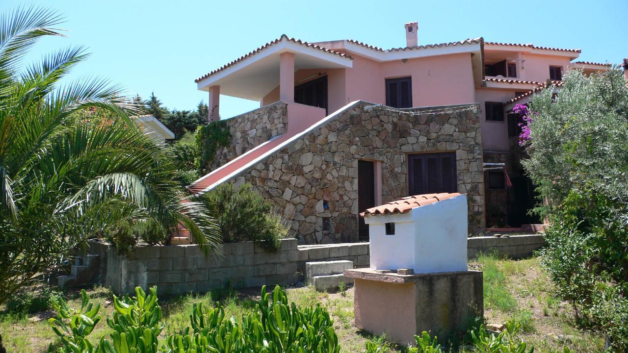 ST4 Citai Sea View House
