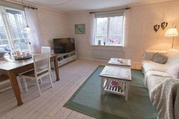 Wohnzimmer Mit Deutschen Sat