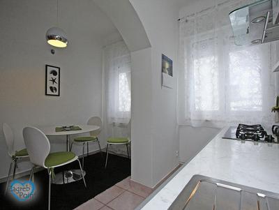 Ferienwohnung Zwei-Zimmer-Wohnung mit eigenem Parkplatz (922123), Zagreb, Zagreb, Mittelkroatien, Kroatien, Bild 9