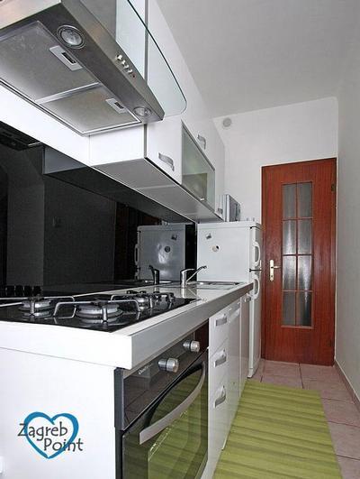Ferienwohnung Zwei-Zimmer-Wohnung mit eigenem Parkplatz (922123), Zagreb, Zagreb, Mittelkroatien, Kroatien, Bild 8